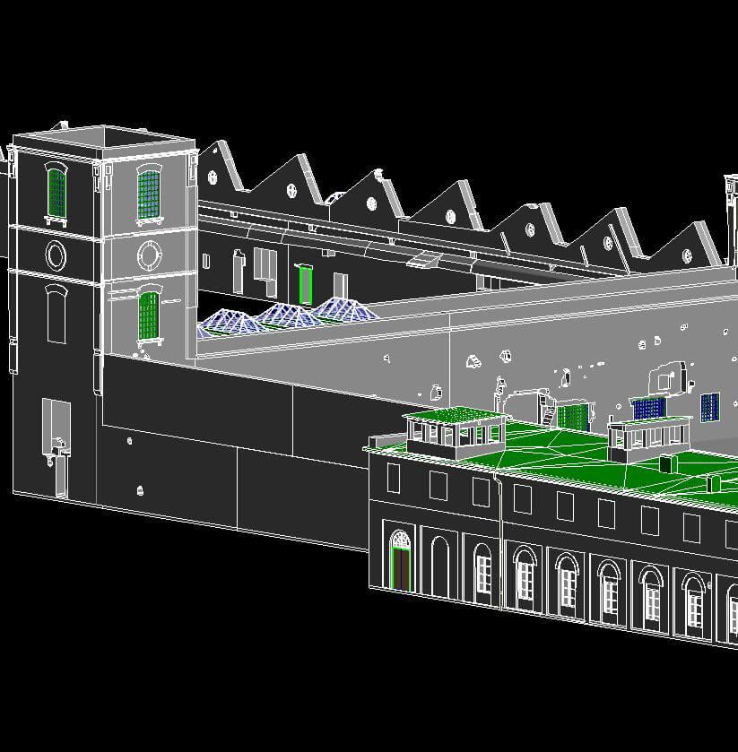 Modelowanie 3D BIM