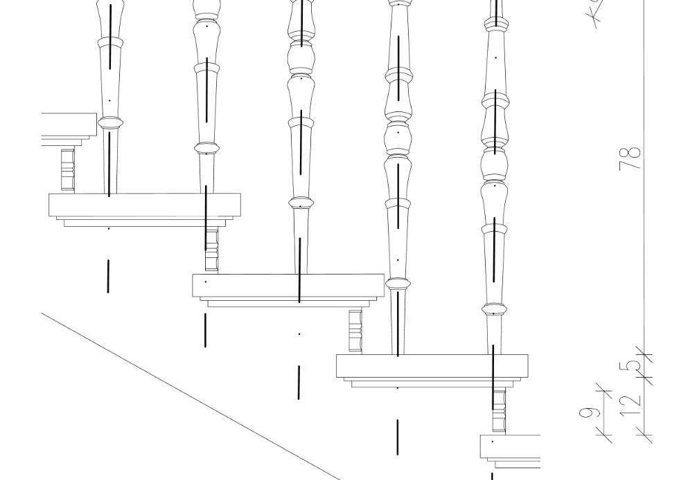 Inwentaryzacja detali architektonicznych